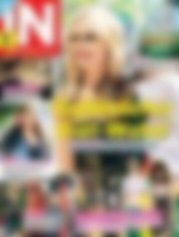 IN - DAS STAR & STYLE MAGAZIN (digital) Heidi Klum - Gefährlicher Diät-Wahn! (Vorschau)