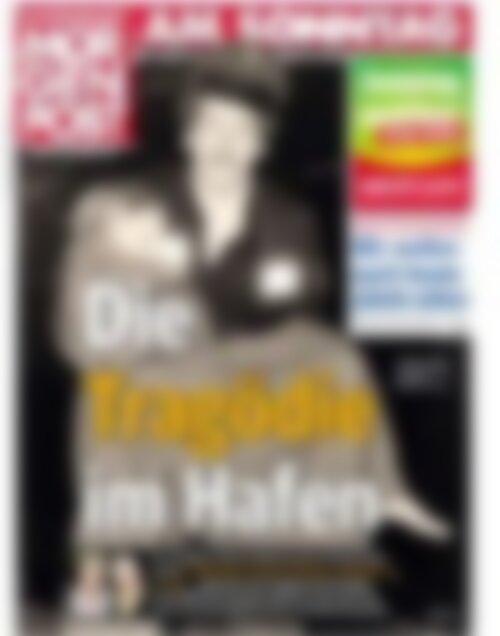 Hamburger Morgenpost Ausgabe vom 28.09.2014 (Vorschau)