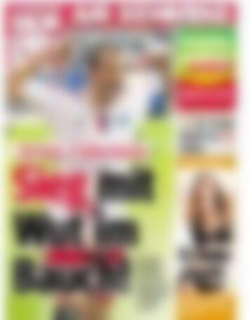 Hamburger Morgenpost Ausgabe vom 02.11.2014 (Vorschau)