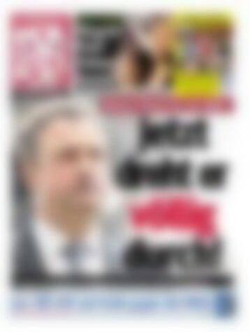 Hamburger Morgenpost Ausgabe vom 05.11.2014 (Vorschau)