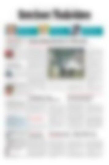 Uetersener Nachrichten Ausgabe vom 06.11.2014 (Vorschau)