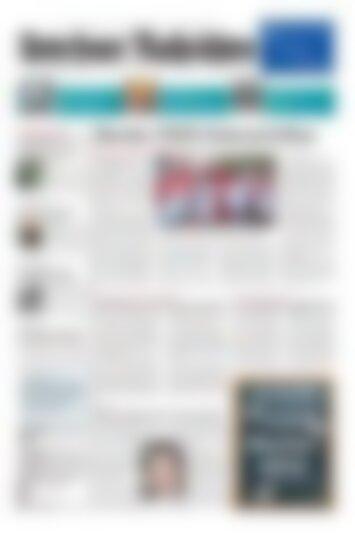 Uetersener Nachrichten Ausgabe vom 08.11.2014 (Vorschau)