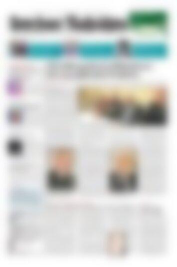 Uetersener Nachrichten Ausgabe vom 13.11.2014 (Vorschau)