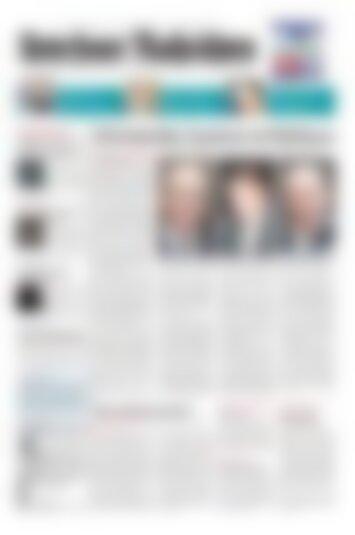 Uetersener Nachrichten Ausgabe vom 14.11.2014 (Vorschau)