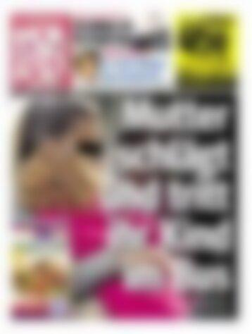 Hamburger Morgenpost Ausgabe vom 14.11.2014 (Vorschau)