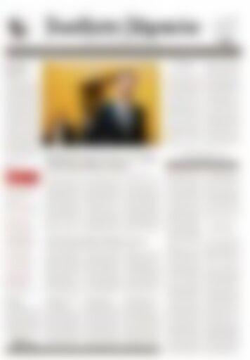 Frankfurter Allgemeine Zeitung Ausgabe vom 15.11.2014 (Vorschau)