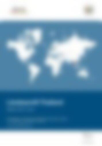Länderprofil Thailand