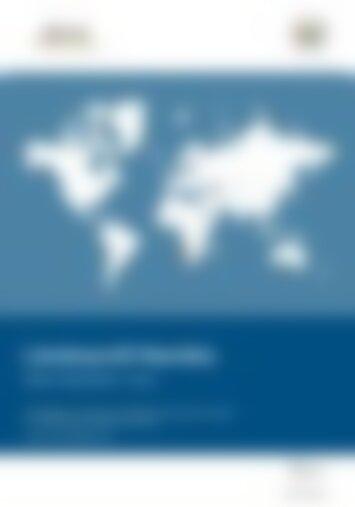 Länderprofil Namibia