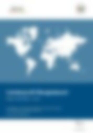 Länderprofil Bangladesch