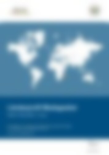 Länderprofil Madagaskar