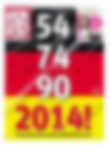 Hamburger Morgenpost Ausgabe vom 12.07.2014 (Vorschau)