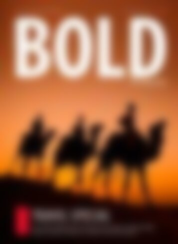 BOLD TRAVEL No.04