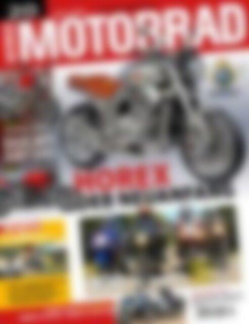 MOTORRAD 20/2015