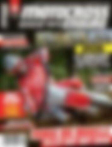 Motocross Enduro - 11/2015 Free Version