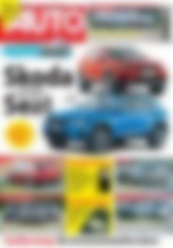 AUTOStraßenverkehr Heft 03-2016