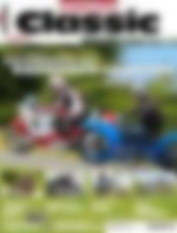 MOTORRAD Classic 12/2016