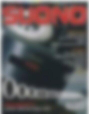 SUONO n° 356