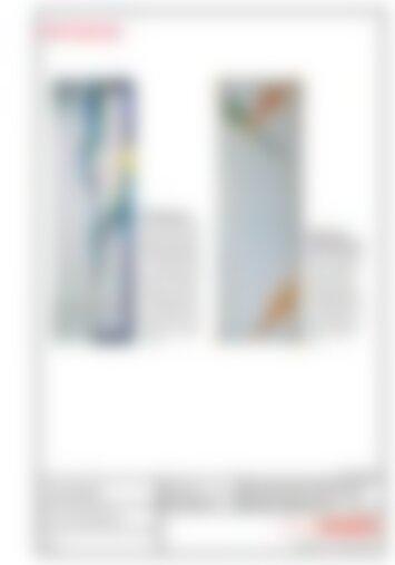 Kunstverglasung - Informationsblatt