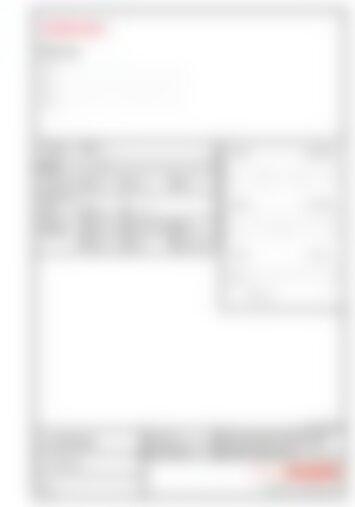 Gehrungsgriffe - Bestellblatt