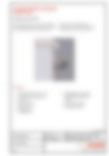 Alurahmentüren mit Glasfüllung, schmales Profil - Bestellblatt
