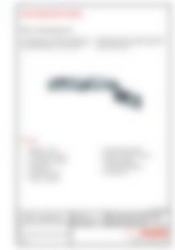 GM Glas- und Verbundspiegeltürscharnier - Bestellblatt