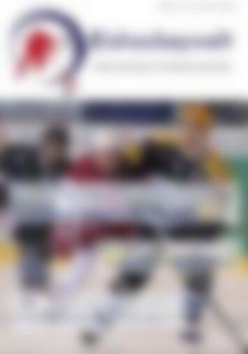 Eishockeywelt Ausgabe 01