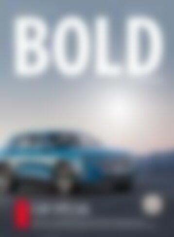 BOLD CAR No.09