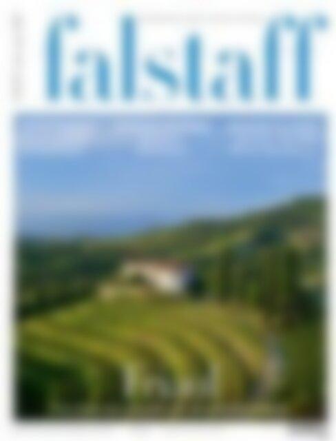 Falstaff Magazin Deutschland 2/2020