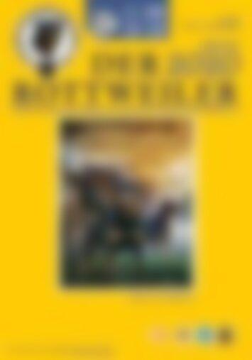 Der Rottweiler - Ausgabe Januar 2020