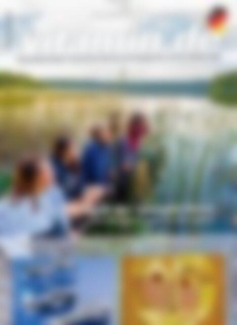 vitamin de, Nr. 89 (Sommer 2021) (Vorschau)